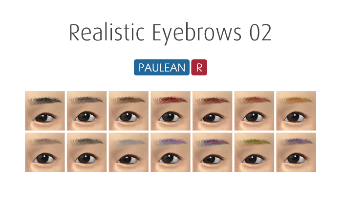 PauleanR_RealisticEyebrows_02