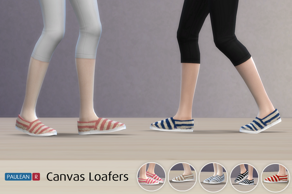 PauleanR_CanvasLoafers