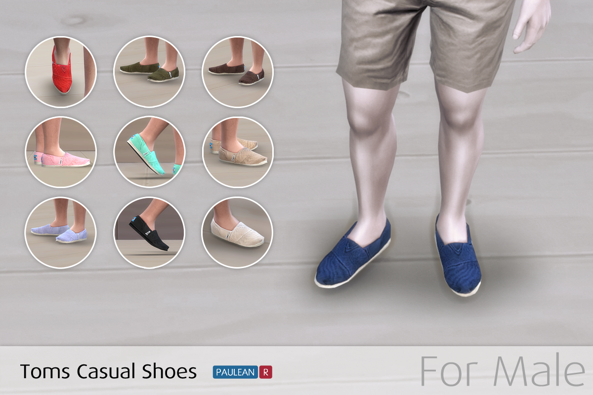 PauleanR_Toms_Casual_Shoes_Male_