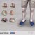 Sims 4 Toms Casual Shoes – 帆布休閒鞋 (for male)